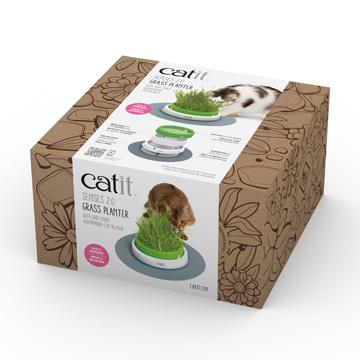CatIt Cat It Senses 2.0 Grass Planter