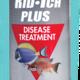 Kordon Products Kordon Rid Ich Plus Disease Treatment
