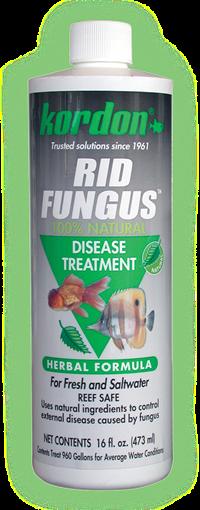 Kordon Products Kordon Rid Fungus Disease Treatment 4oz