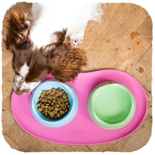 Beco Pets Beco Mat Eco Friendly Placemat