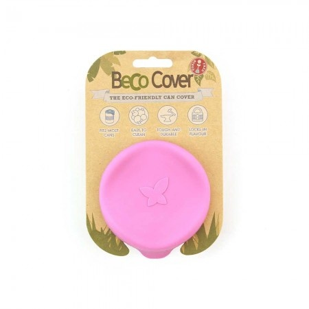 Beco Pets Beco Cover Eco Friendly Can Cover