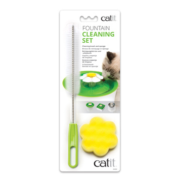 Cat It Cat It 2.0 Fountain Cleaning Set
