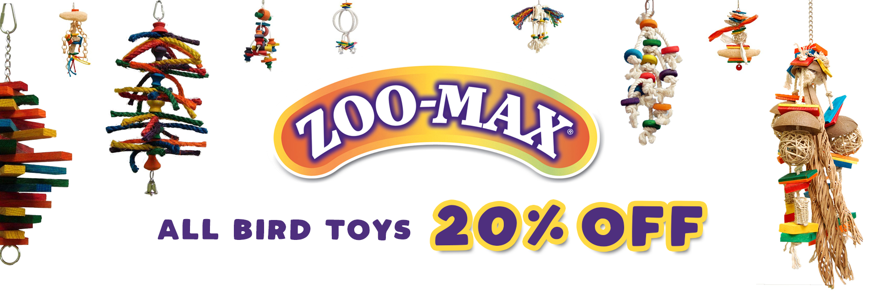 Zoo Max Special