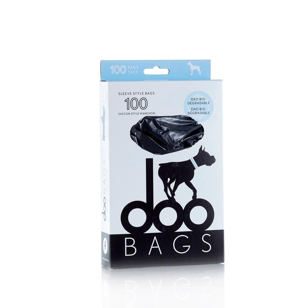Doobags Doo Bags 100 Count