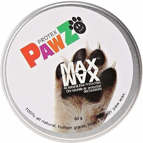 Pawz Products PAWZ MaxWax paw wax 60 g