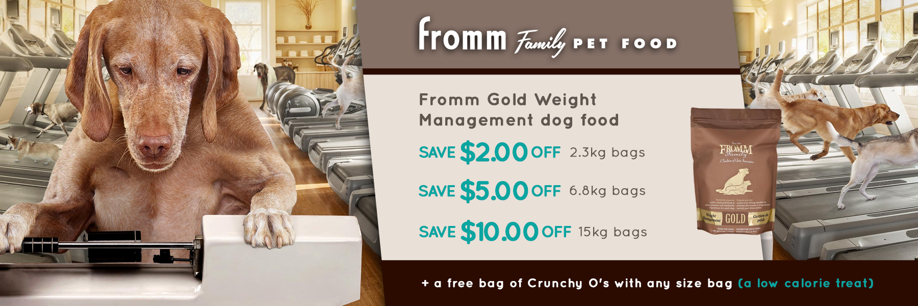 Fromm Weight Loss