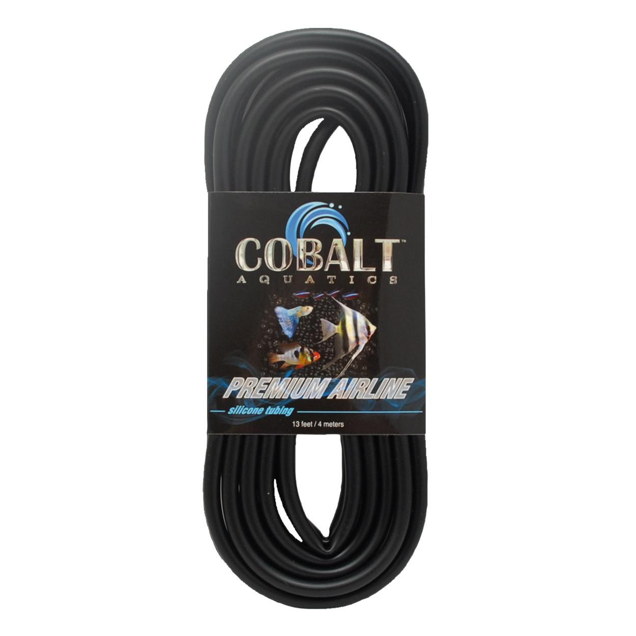 Cobalt Aquatics Cobalt Premium Air Line - Black 13'