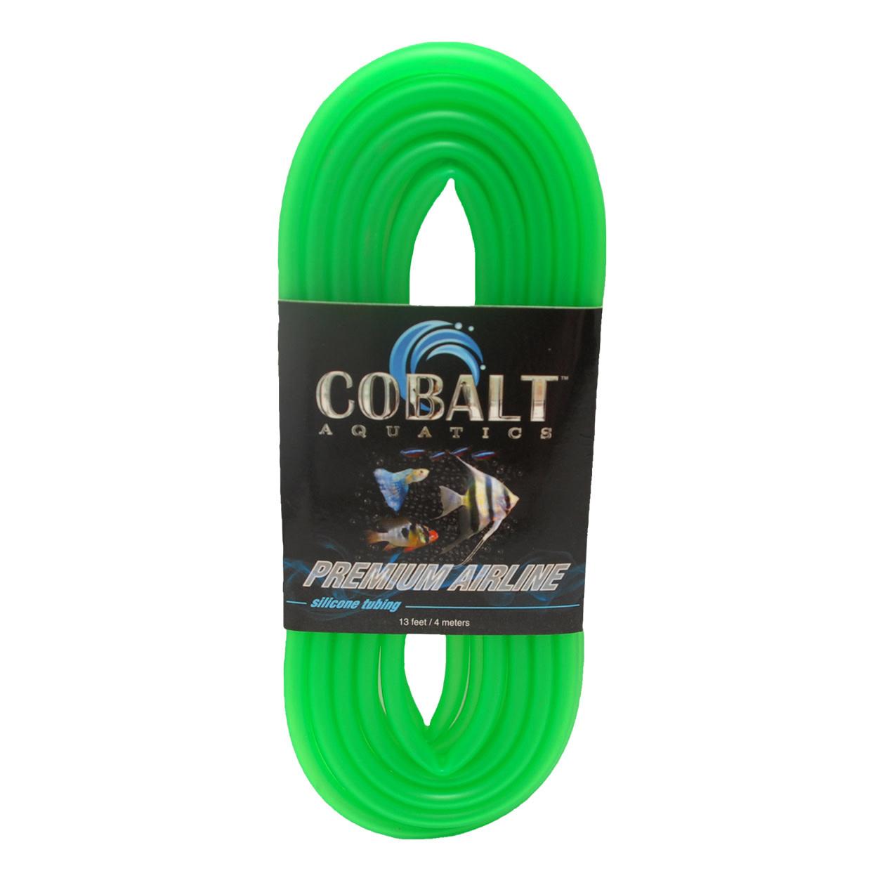 Cobalt Aquatics Cobalt Premium Air Line - Green 13'