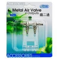 Ista Ista Metal Air Valve
