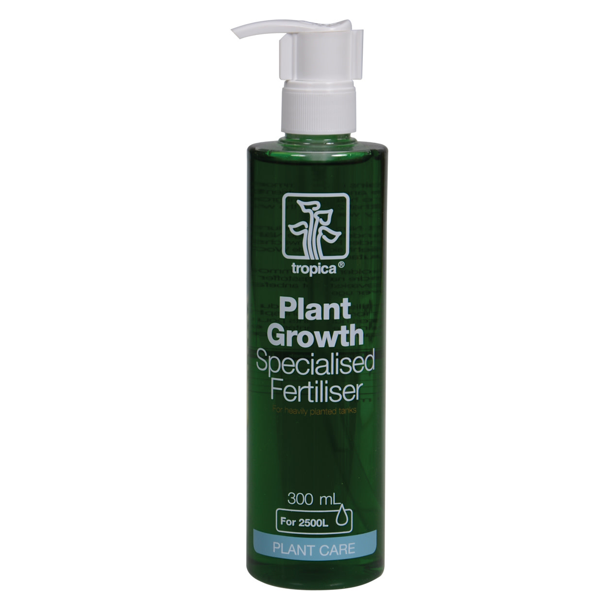 Tropica Tropica Plant Growth Specialised Fertilizer