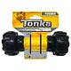 "Tonka Hasbro Tonka Axle Tread Feeder, 7"""