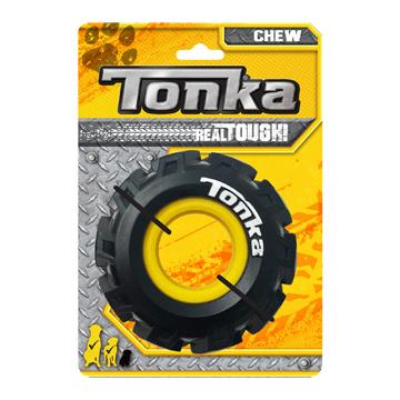 Tonka Hasbro Tonka Seismic Tread Tire with Insert