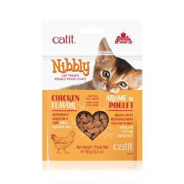 CatIt Cat It Nibbly Cat Treat Chicken Flavour
