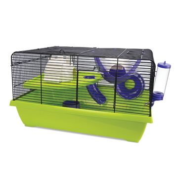 Living World Living World Dwarf Hamster Cage - Resort