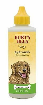 Burts Beez Burts Bees Eye Wash For Dogs 4FL OZ