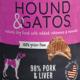Hound & Gatos Hound & Gatos Pork Complete Meal For Dogs 13oz
