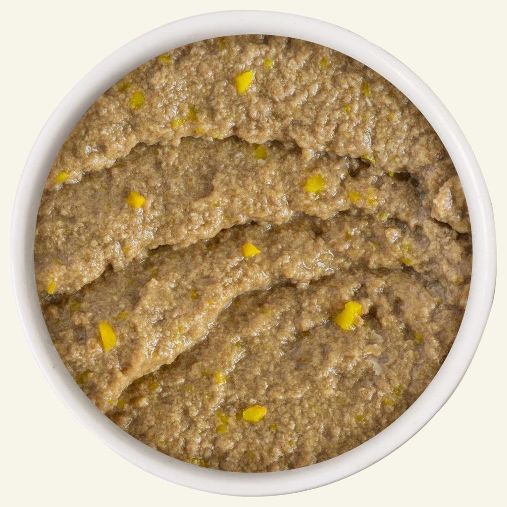 WeRuVa WeRuVa CITK Slide N' Serve The Breakfast Cat 3oz Pouch