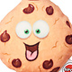 """Spot-Ethical Spot Ethical FunFood Chocolate Chip Cookie 4"""""""