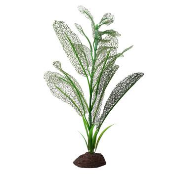 Aqualife Fluval Aqualife Plant Scapes Madagascar Lace/Sagittarius Plant Mix - 40.5 cm (16 in)