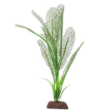 Aqualife Fluval Aqualife Plant Scapes Madagascar Lace/Sagittarius Plant Mix - 30.5 cm (12 in)