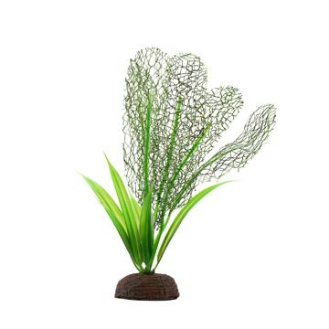 Aqualife Fluval Aqualife Plant Scapes Madagascar Lace/Sagittarius Plant Mix - 12.5 cm (5 in)
