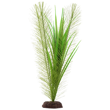 Aqualife Fluval Aqualife Plant Scapes Green Parrot's Feather/ Vallisneria Plant Mix - 40.5 cm (16 in)