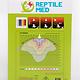 Mega-Ray Reptile Med Tropical Mercury Vapor Bulb 100 Watt