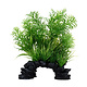 Aqualife Fluval Aqualife Deco Scapes White-Tipped Hottonia Mix - 15-20 cm (6-8 in)
