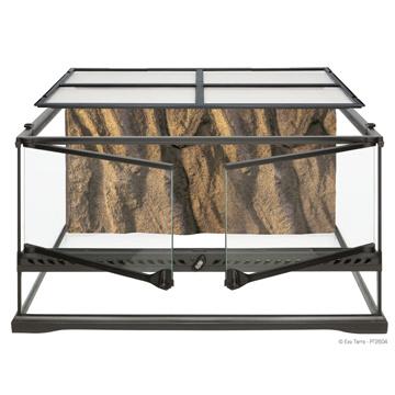 """Exo Terra Exo Terra Glass Terrarium Medium 24""""x18""""x12"""""""