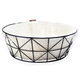 Be One Breed Be One Breed Metal Wire Cat Basket With Foam Cusion