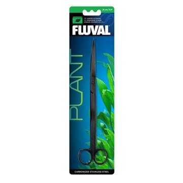 """Fluval Fluval inSin Curved Scissors - 9.8"""""""