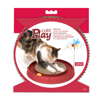Cat It Catit Play Refill Pad