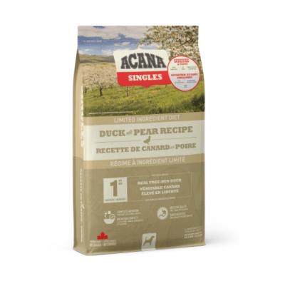 Acana Acana Duck With Pear Recipe