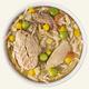 WeRuVa Weruva Dogs in the Kitchen Jammin' Salmon With Chicken & Salmon In Pumpkin Soup 14oz