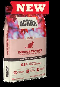 Acana Acana Indoor Entree Cat Food