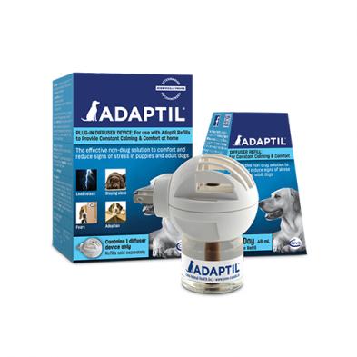 Ceva ADAPTIL® Calm Diffuser Starter Kit