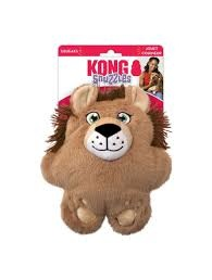Kong Products Kong Snuzzles Lion