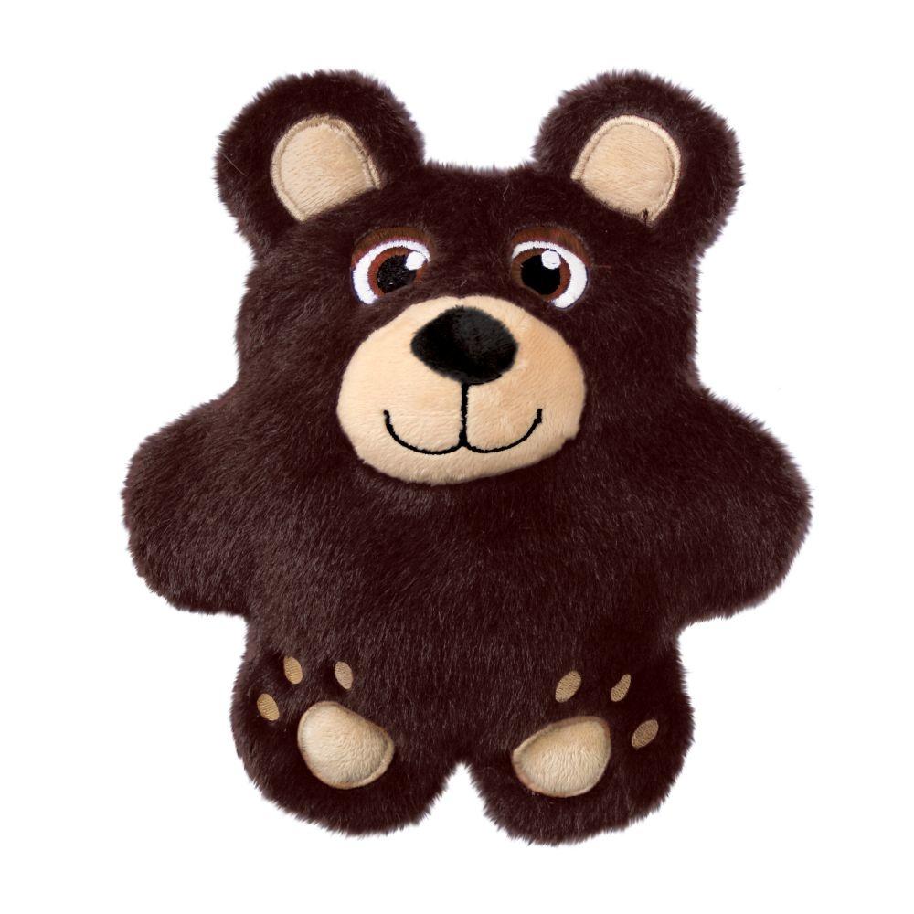 Kong Products Kong Snuzzles Bear