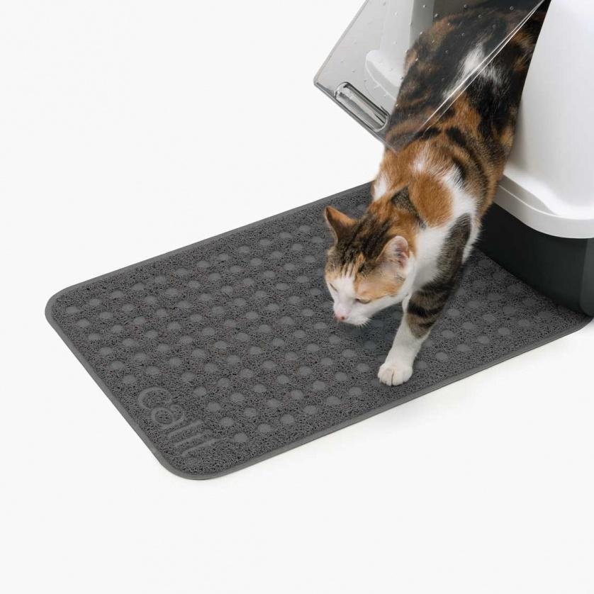Cat It Cat It Litter Mat