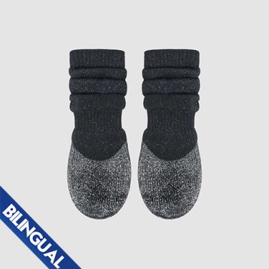 Canada Pooch Canada Pooch Slouchy Socks