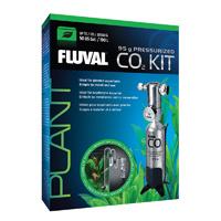 Fluval Fluval Pressurized 95 g CO2 Kit - For aquariums up to 190 L (50 US gal)
