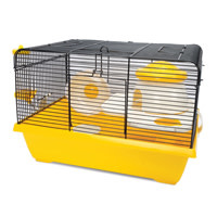 Living World Living World Dwarf Hamster Cage -Cottage