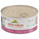Almo Nature Almo Nature HQS Natural Made in Italy Ham and Turkey Broth 70g
