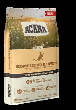 Acana Acana Homestead Harvest Adult Cat Food