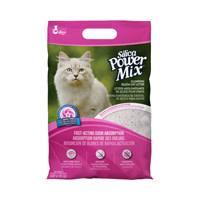 CatIt Cat Love Power Mix Clumping Silica Cat Litter 3.62 kg (8 lbs)