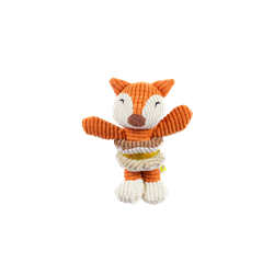 Be One Breed Be One Breed Puppy Toy- Baby Fox