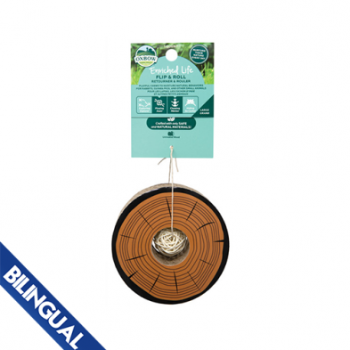 Oxbow Oxbow Enriched Life Flip & Roll