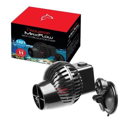 Aquatop AQUATOP MaxFlow MCP Series Circulation Pump