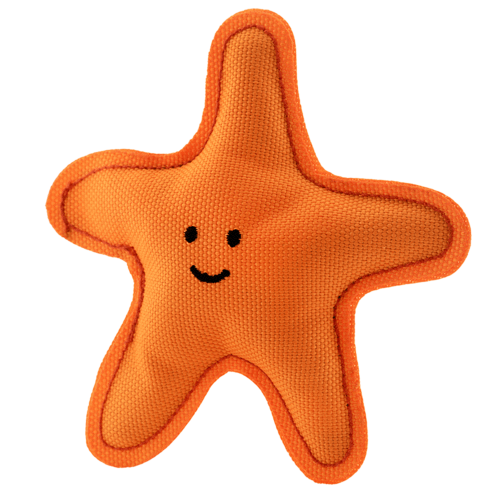 Beco Pets Beco Catnip Starfish