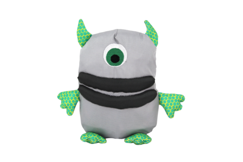 Be One Breed Be One Breed Happy Monster Plush